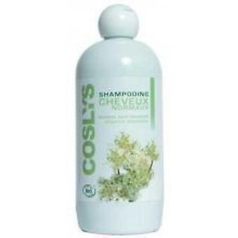 Coslys Normal Hair Shampoo 500 ml
