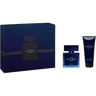 Narciso Rodriguez - Narciso Rodriguez Für ihn Bleu Noir SET EDP 50 ml + Duschgel 200 ml - 50ML
