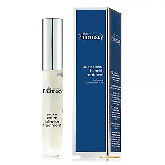 Skinpharmacy snake serum blemish treatment