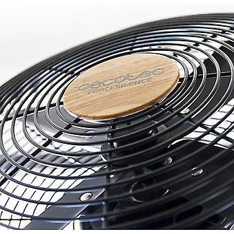 Table Fan Cecotec Forcesilence 560 Woodesk 45W