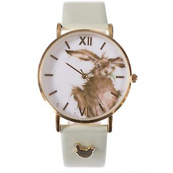 Wrendale Designs Hare Watch