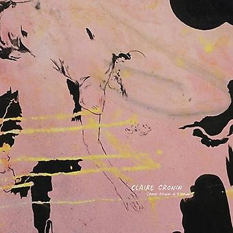Claire Cronin - Came Down a Storm [CD] USA import