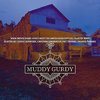 Muddy Gurdy - Muddy Gurdy [CD] USA import