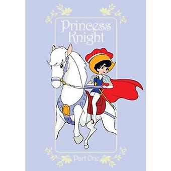 Princess Knight : Part 1 (Litebox) [DVD] USA import