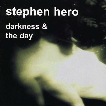 スティーヴン ・ ヒーロー - 闇 & 日 [CD] 米国のインポートします。