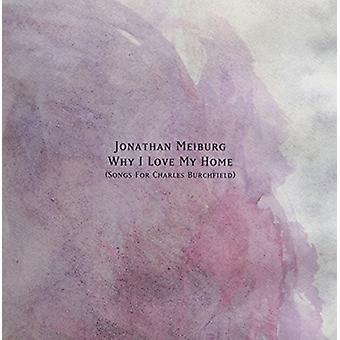 Jonathan Meiburg - Hymn to the Valences [Vinyl] USA import