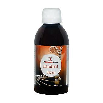 Bandivit syrup 250 g