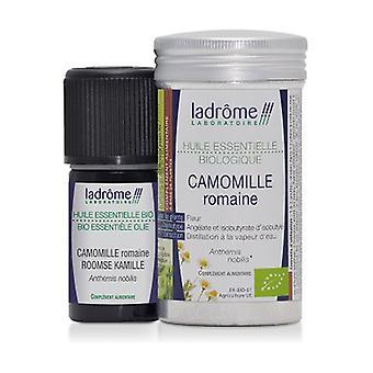 Organic Roman Chamomile essential oil 5 ml of essential oil