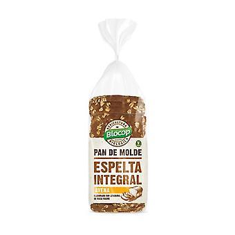 Fullkorn havregryn spelt brød 400 g