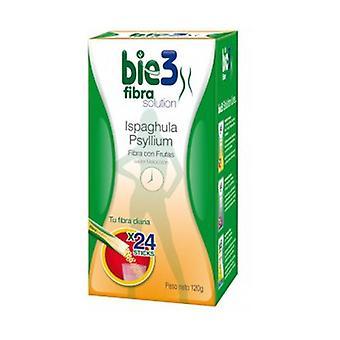 Bie 3 Fiber And Fruit Soluble 24 units
