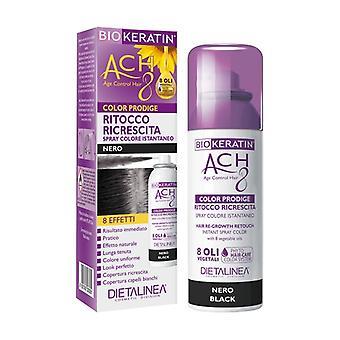 Biokeratin ACH8 Color Mahogany retouching 75 ml
