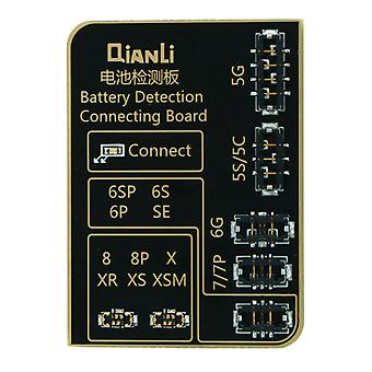 QianLi iCopy Plus 2.1 - Battery Detection Connector Board