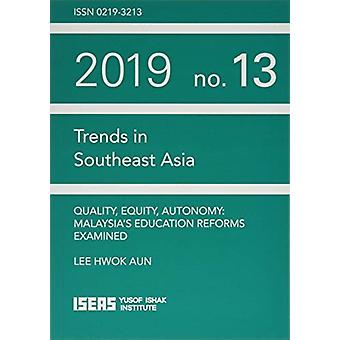 Quality Equity Autonomy by Aun & Lee Hwok