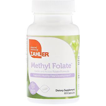 Zahler, Methyhylaat, 60 Capsules