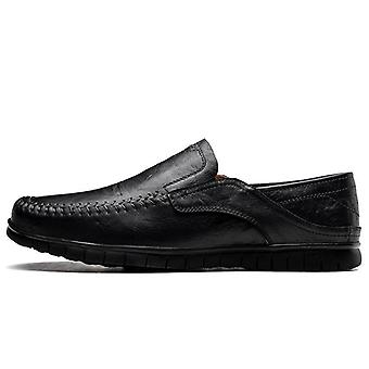 Mickcara men's slip-on loafers 8028ubexz