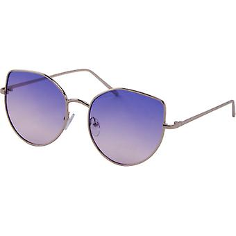 Sunglasses Unisex Chic gold/violet (5105)