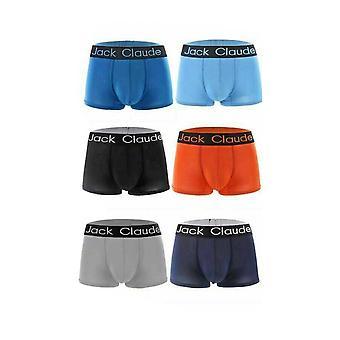 Jack Claude Mens No Odour Underwear Boxer Trunks