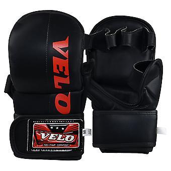 VELO MMA Gloves Microfiber Quick Wraps MMA1