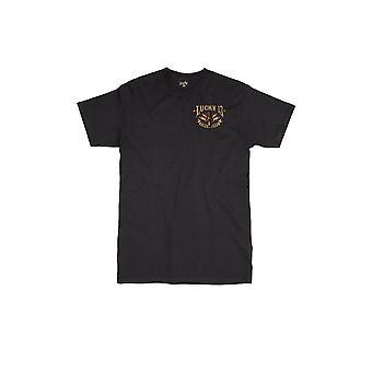 Lucky 13 men's T-Shirt Amped