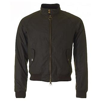 Barbour Merchant Wax Jacket
