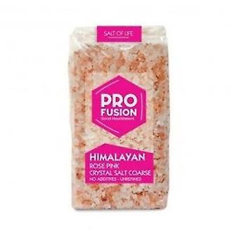 Profusion - Himalayan Pink Salt Coarse 500g