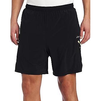 Asics Men Fujitrail EV Shorts Noir 2XL
