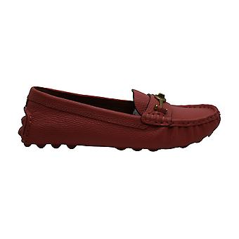 Treinador Womens Crosby Almond Toe Loafers