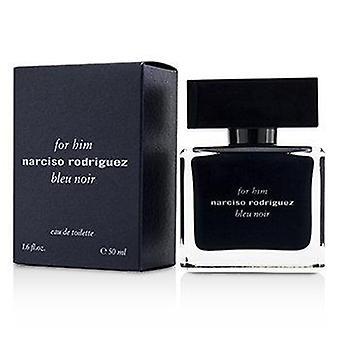 For Him Bleu Noir Eau De Toilette Spray 50ml or 1.7oz