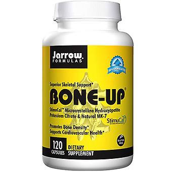 Jarrow Formulas Bone-Up, 120 Caps