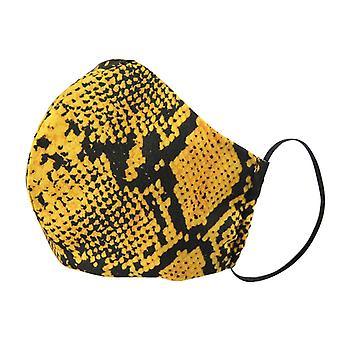 Women/adult Leopard Print Protect Dust Protect-ultraviolet Breathable
