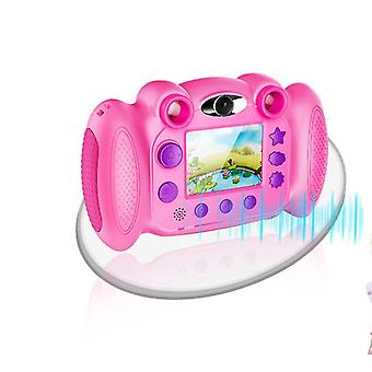 Cameras Digital Video Camera For Girls Boys, Record Video Photo Play Games