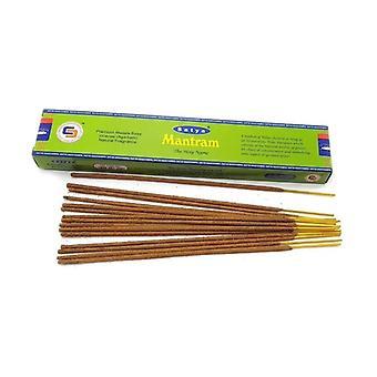 Mantram Incense 30 g