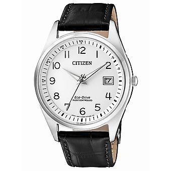 Mens Watch Citizen AS2050-10A, Kvarts, 39mm, 10ATM