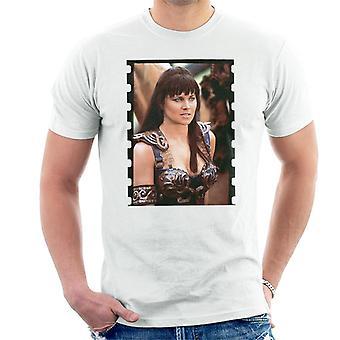 Xena Warrior Princess Redemption Men's T-Shirt