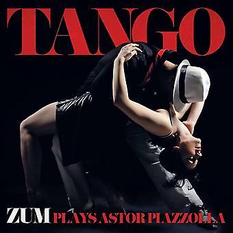 Tango [CD] USA import