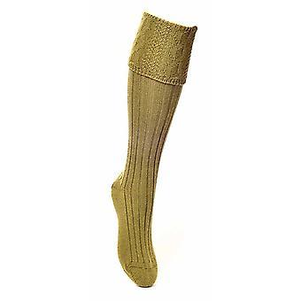 Walker and Hawkes - Ladies Glenmore Merino Wool Country Socks