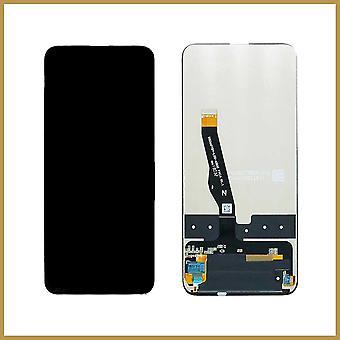 Sort til huawei P Smart Z LCD Display Touch Screen Digitizer Forsamling