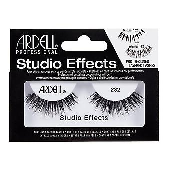 Ardell Professional Ardell Studio Effects Strip Lashes - 232