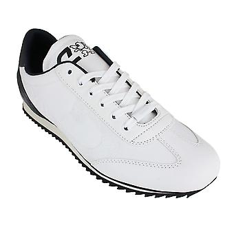 Cruyff ultra white - men's footwear