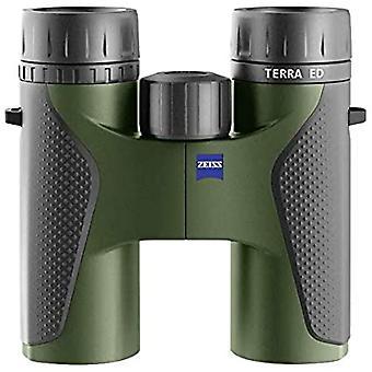 Zeiss Terra ED 8x32 Binoclu (Negru/Verde) -