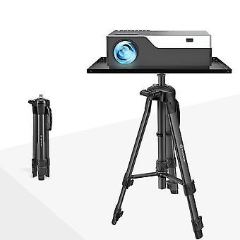 Vankyo alumínium állvány projektor állvány, állítható laptop állvány, többfunkciós állvány, számítógép stan wof83881
