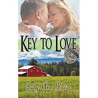 Key to Love by Judy Ann Davis - 9781612179278 Book
