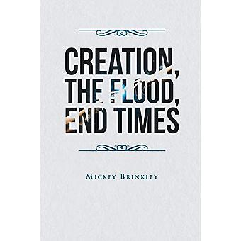 Creation - the Flood - End Times by Mickey Brinkley - 9781640037168 B