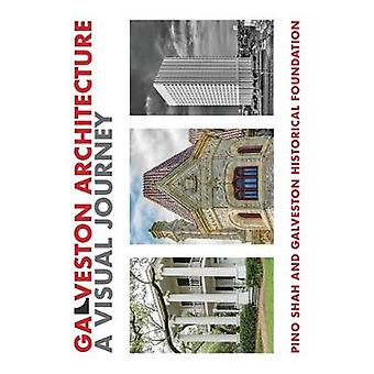 Galveston Architecture - A Visual Journey by Pino Shah - 9781948049016