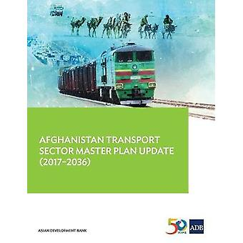 Afghanistan Transport Sector Master Plan Update (2017-2036) by Asian