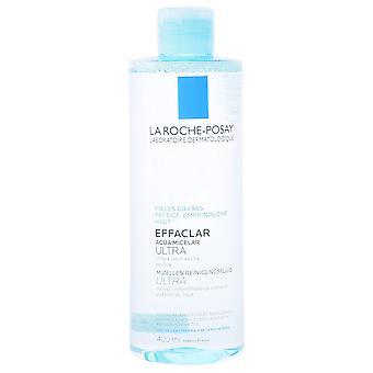 La Roche Posay Micelarna woda Effaclar 400 ml