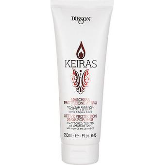 Dikson Keiras Prot Active Dyed Hair Mask 25 ml