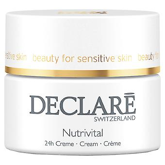 Declaré Vital Balance Nutrivital Cream 50 ml