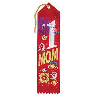 #1 cinta premio mamá (pack de 6)