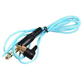 Tattoo Machine Clip Cord Rca Cable Line Connector